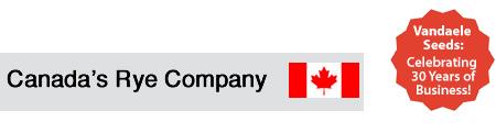 Canada's Rye Company